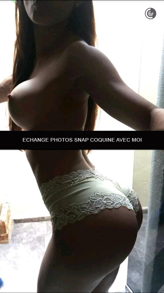 snapchat coquin